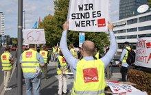 Warnstreik 2 Bonn